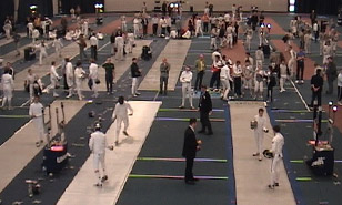 Fencing Competitions