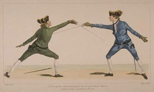 Origins of Fencing