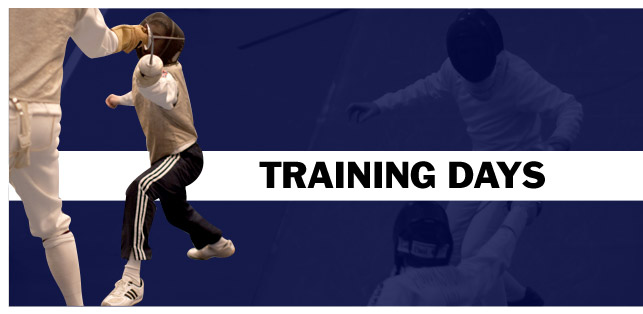 Individual Training Days